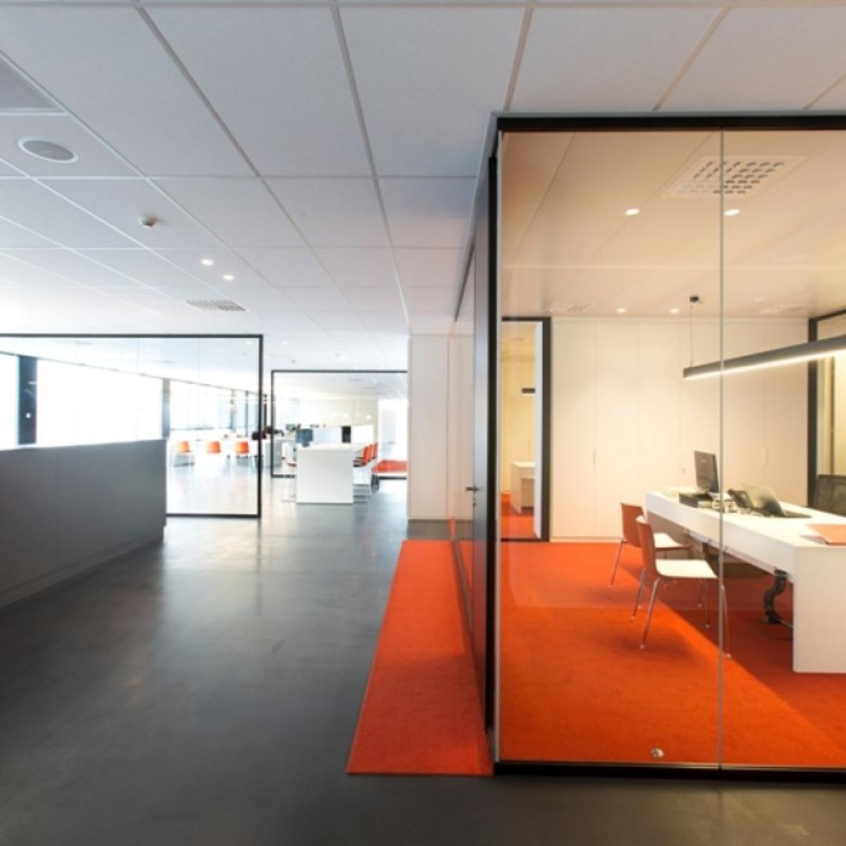 Mobilier bureau à Genève